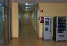 Centro EEN Escuela Europea de Negocios Exterior