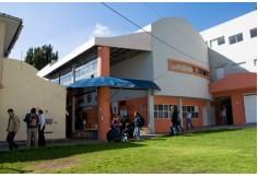 Instituto Metropolitano de Diseño La Metro Quito Pichincha Ecuador