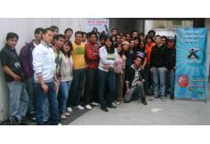 Centro Crecer Preuniversitario Ecuador