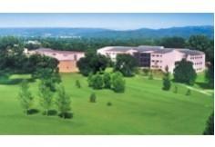 Centro UBP - Universidad Blas Pascal Exterior Ecuador