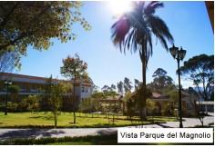 Foto Universidad de los Hemisferios Quito Pichincha