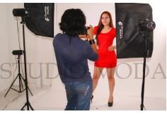 Centro Cursos de modelaje / Escuela y Agencia de Modelos / Studio Moda Guayaquil Guayas