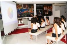 Cursos de modelaje / Escuela y Agencia de Modelos / Studio Moda Quito Pichincha Ecuador