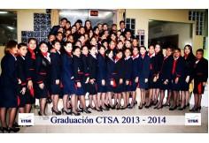 Centro CTSA - Centro de Capacitación de Tripulantes de Cabina y Servicios Aeroportuarios Foto