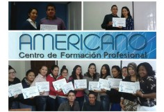 Centro de Formación Profesional Americano Pichincha