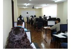 Foto CETEC - Centro Tecnológico de Entrenamiento y Capacitación Centro