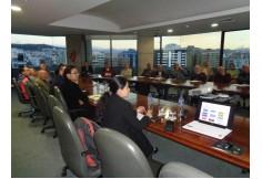 Foto Centro Centro Panamericano de Estudios e Investigaciones Geográficos - CEPEIGE Quito 000967