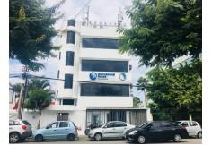 Edificio principal de cursos