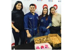 Foto Centro MoMo's Bakery Lab Guayaquil