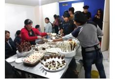 Foto GastronomiP Centro de Capacitaciones Gastronomicas Pichincha Ecuador