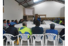 Foto High Performance Holding Services Cuenca Azuay