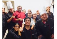 GastronomiP Centro de Capacitaciones Gastronomicas Quito Foto