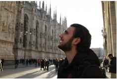Scuola Leonardo da Vinci - Milán